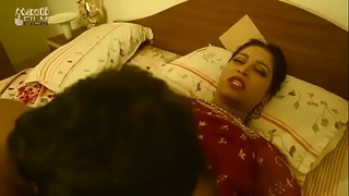 Very sexy desi indian blue film featuring seven stories