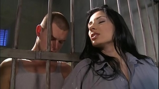 Sofia cucci well drilled by prisoner in jail