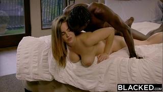 Blacked wicked girlfriend natasha precious enjoys bbc