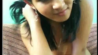 Indian Married slut on web camera