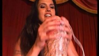Monster anal sex tool fantasy
