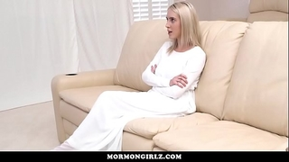 Wife receives surprise pounding